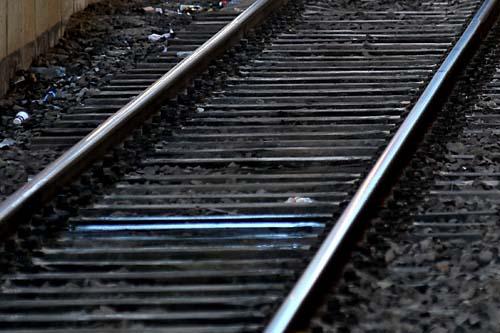 Ofiara wypadku kolejowego to mieszkaniec powiatu pyrzyckiego