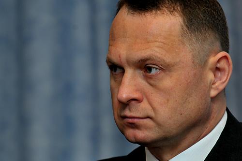 Siergiej prezesem portu na kolejne 3 lata