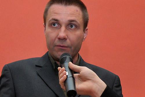 Polsko-Niemiecka Nagroda Dziennikarska dla Adama Zadwornego