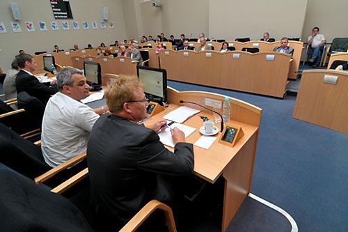 Radni Sejmiku znowelizowali budżet województwa