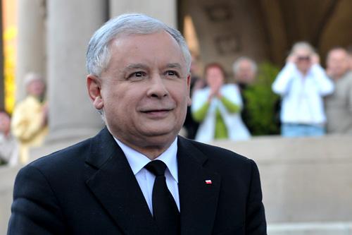 Kaczyński: Polska się zmieniła