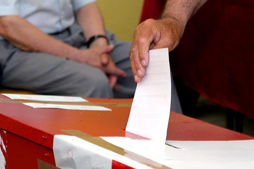 Czapiewski: Wyniki sondaży trzeba brać z dużą ostrożnością