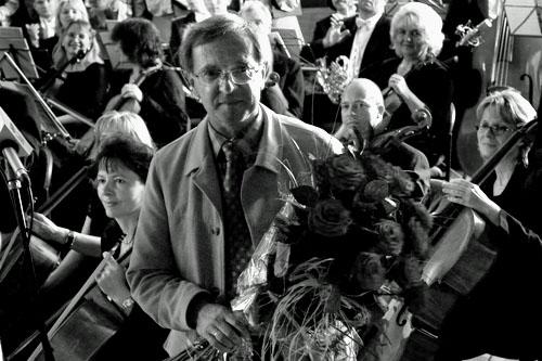 Imię Marka Jasińskiego - znanego szczecińskiego kompozytora - będzie nosić Szkoła Muzyczna I Stopnia przy ul. Bogusława Śmiałego.