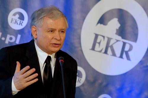 Kaczyński: Szczecin i Świnoujście powinny móc konkurować z Rostockiem [WIDEO]
