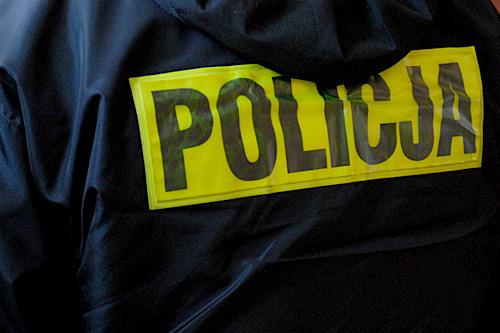 Poszukiwany recydywista ranił policjanta