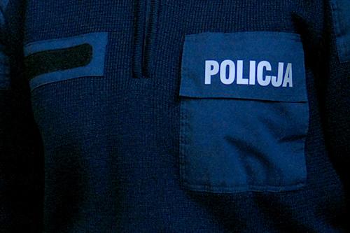 Policja na imieninach. W prezencie 1.500 złotych kary.