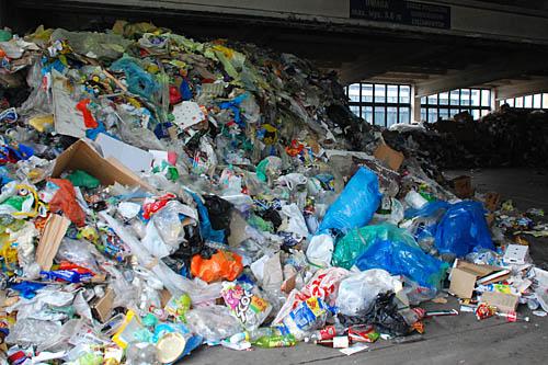 Spółka nosi nazwę Zakład Unieszkodliwiania Odpadów. Jej kapitał to 12 milionów złotych. Fot. Łukasz Szełemej [PR Szczecin]
