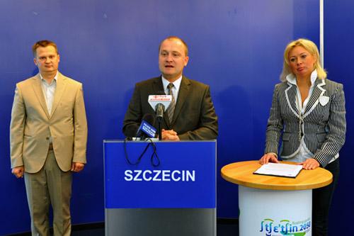 Zabawa z okazji 66. urodzin Szczecina odbędzie się w niedzielę na Różance. Fot. Łukasz Szełemej [PR Szczecin]