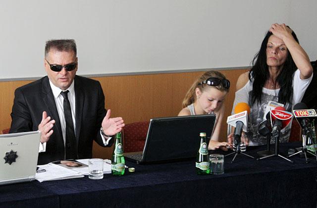 Uwolniona Nikola i jej rodzice zostają w Polsce