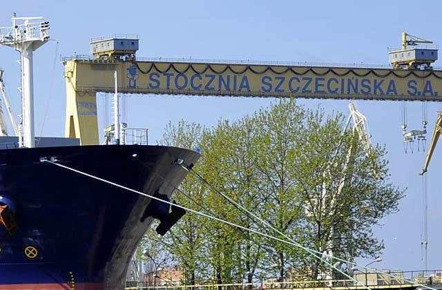 Trybunał Konstytucyjny zdecydował o odszkodowaniach dla stoczniowców