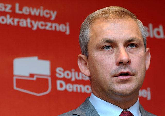 Napieralski: Chcemy współrządzić po wyborach