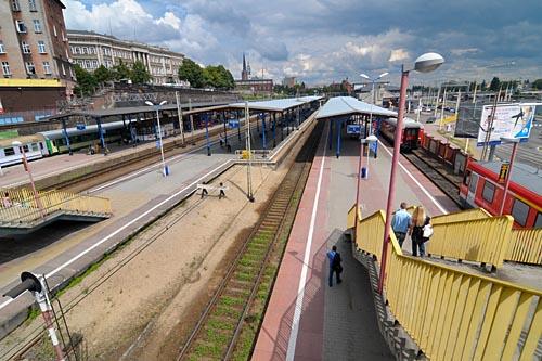 Zdecydowana większość za strajkiem na kolei