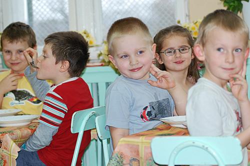 Radni chcą obniżek za pobyt dziecka w przedszkolu