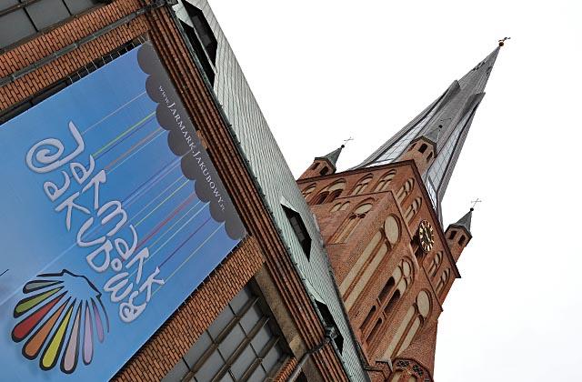 Trzeci szczeciński Jarmark Jakubowy oficjalnie otwarty
