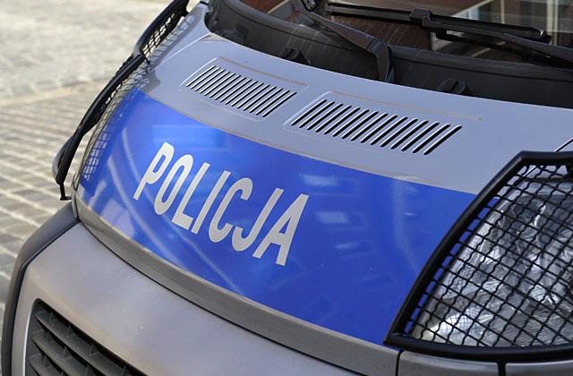 """Jak szybko powinni interweniować policjanci od momentu otrzymania zgłoszenia? Według prawa - """"niezwłocznie"""". Fot. Łukasz Szełemej [PR Szczecin]"""