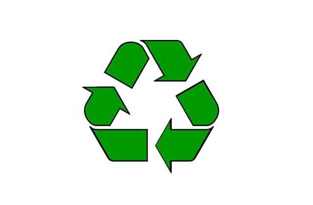 Mobilny Punkt zbierania Elektro śmieci