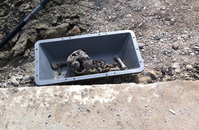 Będzie śledztwo w sprawie ludzkich szczątków znalezionych przy Bronowickiej