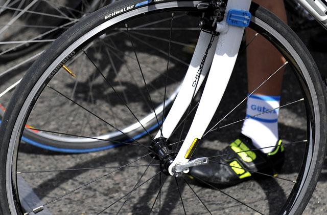 Nie ma pieniędzy na ścieżkę rowerową Międzyzdroje-Wisełka