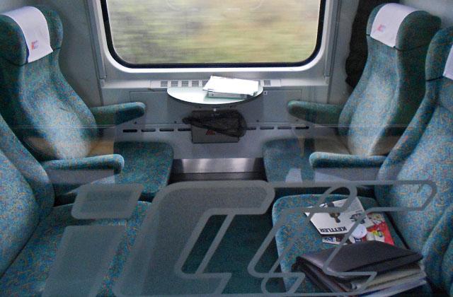 Mniej pociągów Intercity do Szczecina
