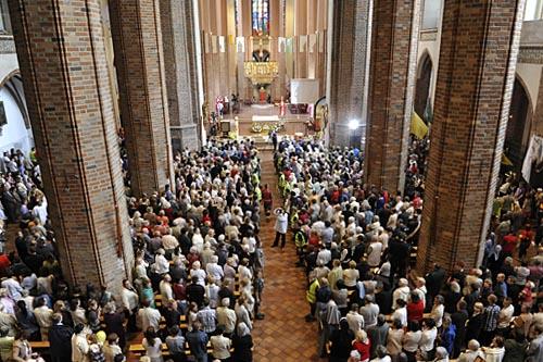 Apel biskupów: Skorzystajmy z tej szansy!