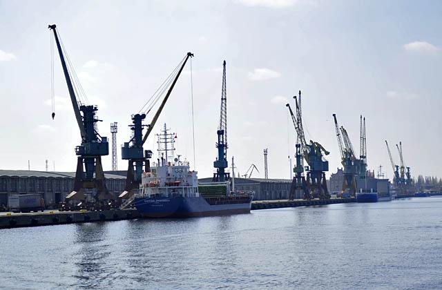 Są dodatkowe pieniądze na modernizacje odcinka toru wodnego Szczecin-Świnoujście