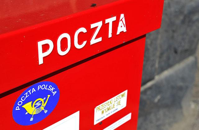 Adresaci szukają przesyłek, przesyłki - adresatów