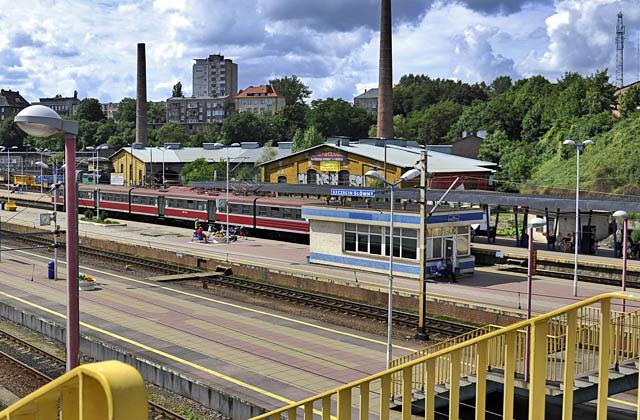 Szczecinianie zignorowali strajk pasażerów