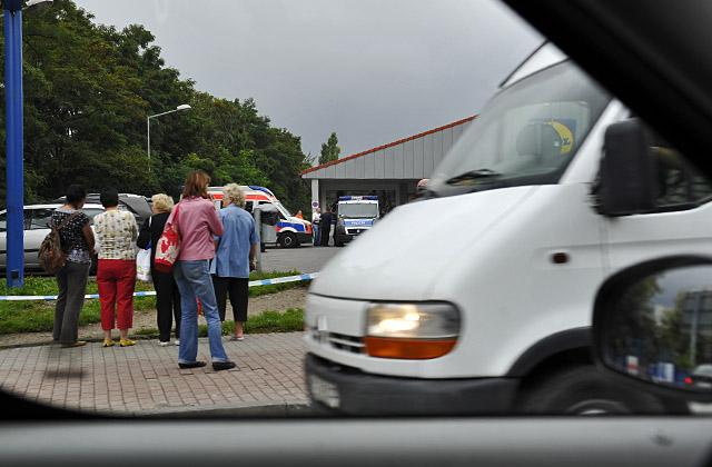 Po strzelaninie: Prokuratura wyjaśnia okoliczności tragedii