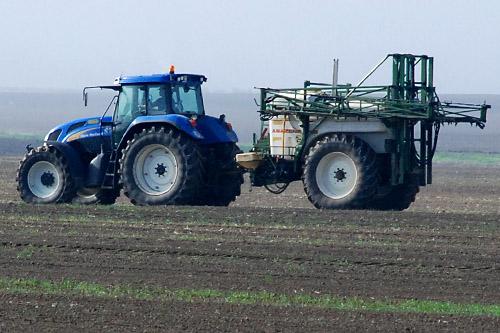 Barzkowice: Tysiące odwiedzających targi rolne