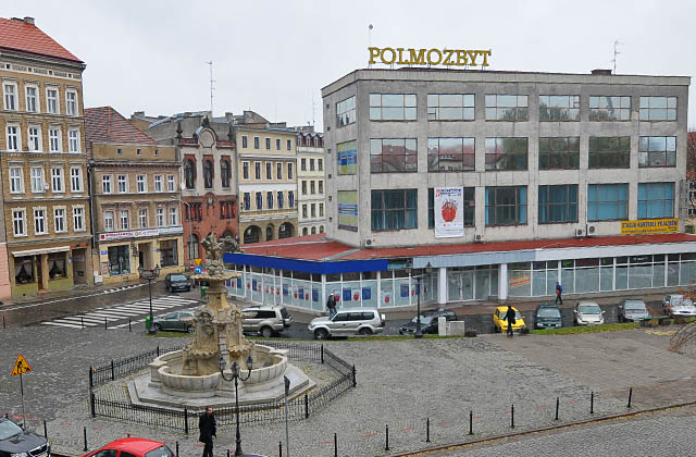 Plac Orła Białego będzie zmodernizowany