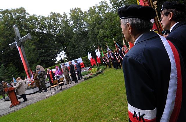 72. rocznica napaści Związku Sowieckiego na Polskę