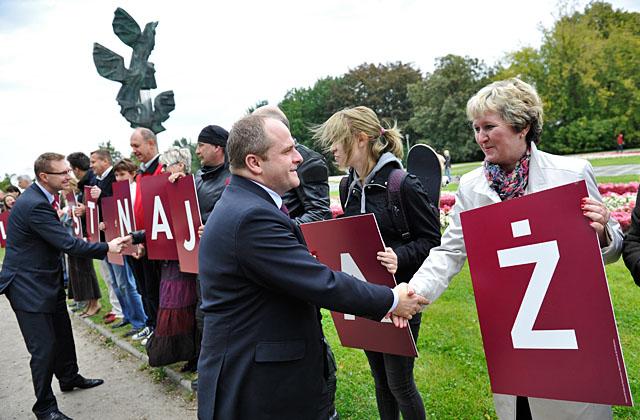 Kowal: Szczecin potrzebuje lobbingu i wizji rozwoju