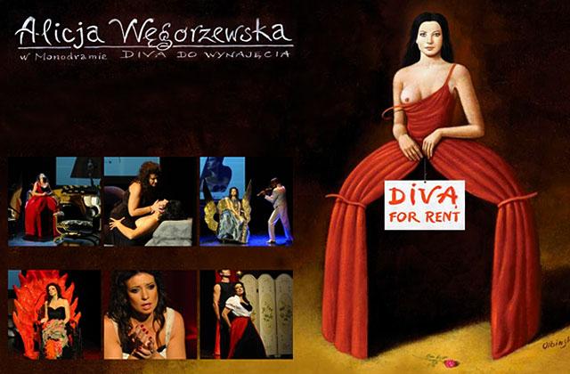 To będzie prawdziwe święto dla wszystkich melomanów - zapewniają organizatorzy dzisiejszego koncertu w Filharmonii Szczecińskiej. Fot. www.diva-for-rent.pl