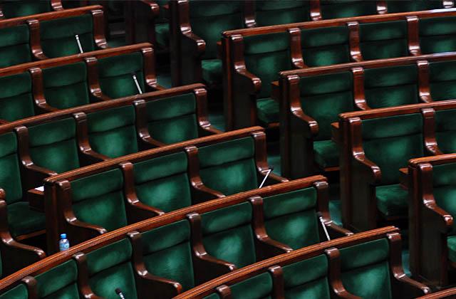 Kawiarenka polityczna: Co politycy zrobią w Sejmie?