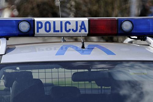 Areszt dla sprawcy wypadku w Żabowie