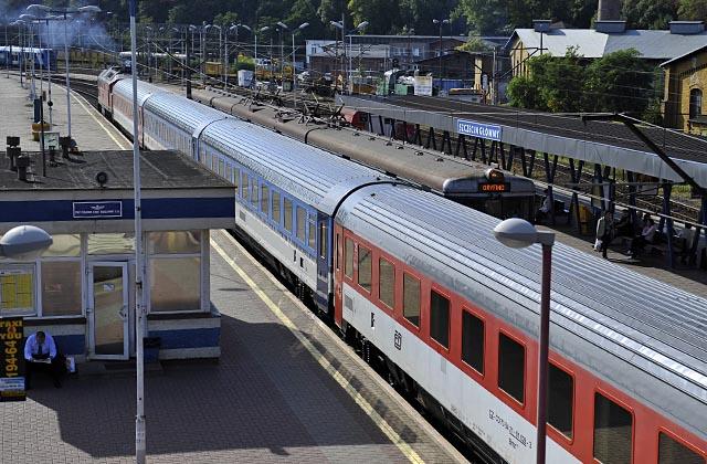 Szybciej koleją do Berlina i Gdańska?