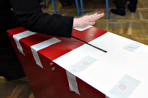 W Kawiarence politycznej o sondażach przedwyborczych