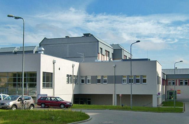 Kosztem pół miliona złotych przebudowano jedno z pięter szpitalnego oddziału rehabilitacji w Stargardzie Szczecińskim. Fot. www.zozstargard.pl