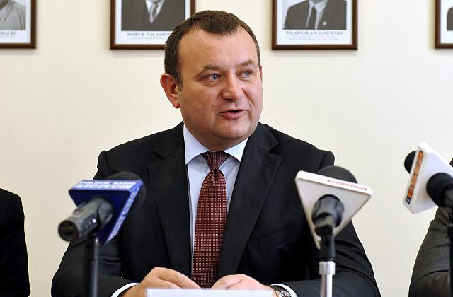 Gawłowski zaprzecza plotkom o likwidacji Urzędu Morskiego w Szczecinie