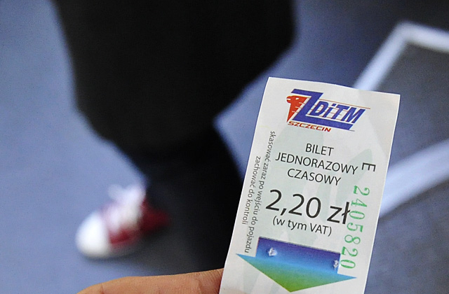 Kiedy kierowca może nie sprzedać biletu?