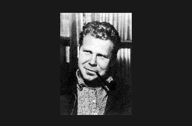 Szczeciński prozaik, marynista, tłumacz i współpracownik Polskiego Radia Szczecin, zmarł w wieku 82 lat. Fot. www.encyklopedia.szczecin.pl