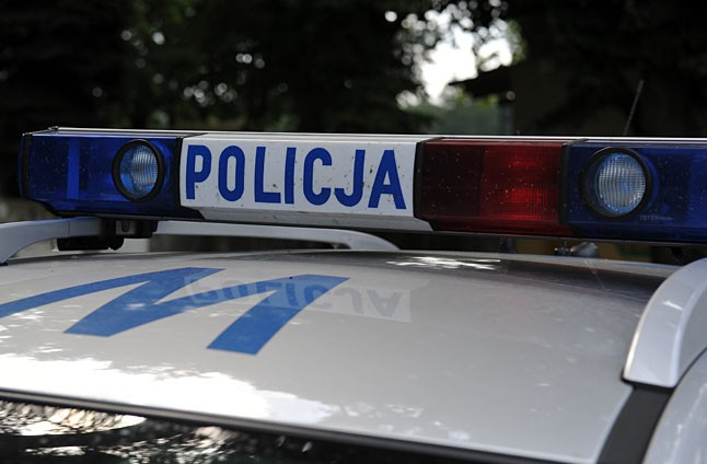 Niemieckiego turystę, który przyjechał do Szczecina na wycieczkę, napadło dwóch mężczyzn. Fot. Łukasz Szełemej [PR Szczecin]