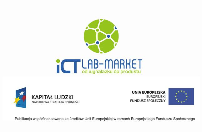 Więcej ciekawych informacji o wspieraniu innowacyjnego biznesu oraz rozwoju branży IT można znaleźć na stronie: www.ictlabmarket.spnt.pl.