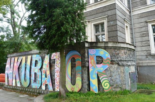 Szczeciński Inkubator Kultury powstał po Szczecinie 2016 i przejął część jego obowiązków. Zajmuje się pomaganiem organizacjom pozarządowym. Fot. Ewa Ostapowicz [PR Szczecin]