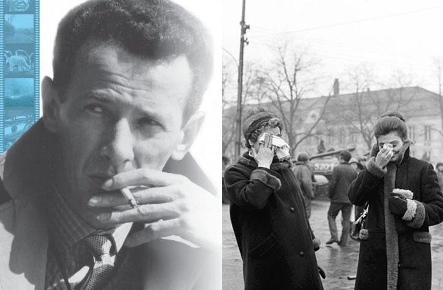 Ponad 100 prac wybitnego szczecińskiego fotografa Macieja Jasieckiego, unikatowe aparaty z jego kolekcji i pamiątki rodzinne można oglądać na wystawie w Książnicy Pomorskiej.