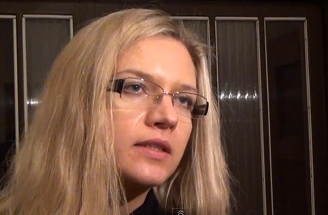 Córka Wassermana: Jestem bliska ujawnienia akt