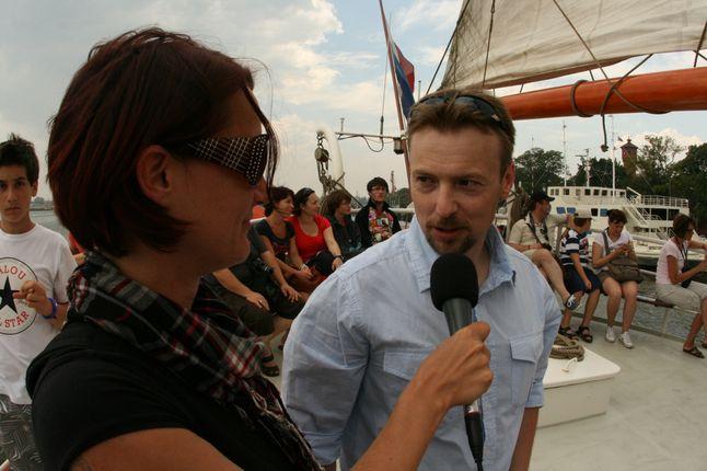 Sail Świnoujście - fot. Paweł Płocharski [PR Szczecin] 27
