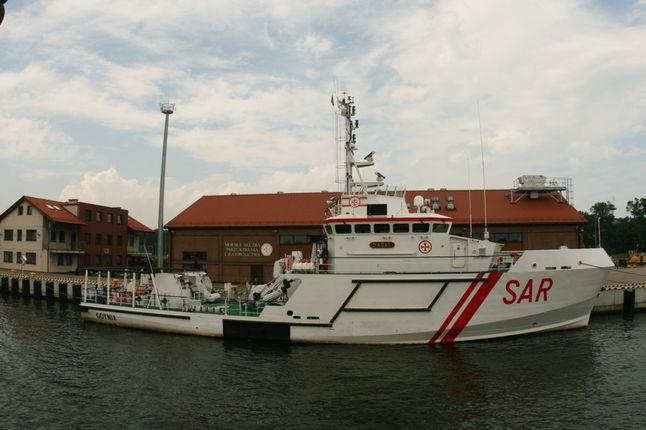 Sail Świnoujście - fot. Paweł Płocharski [PR Szczecin] 29