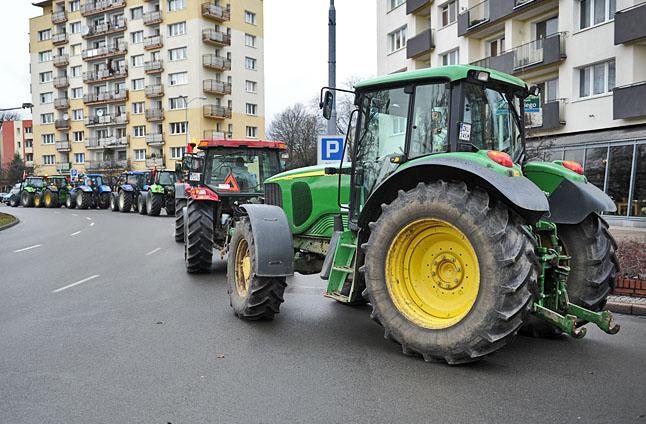 Rolnicy dogadają się z ministerstwem?
