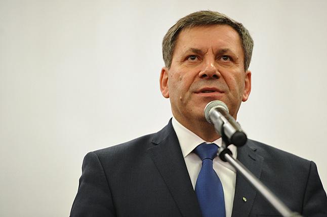 Piechociński chce być ambasadorem zachodniopomorskiego